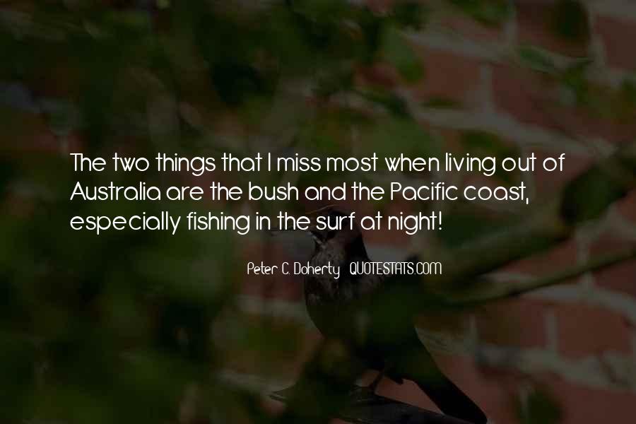 Pacific Coast Quotes #530024
