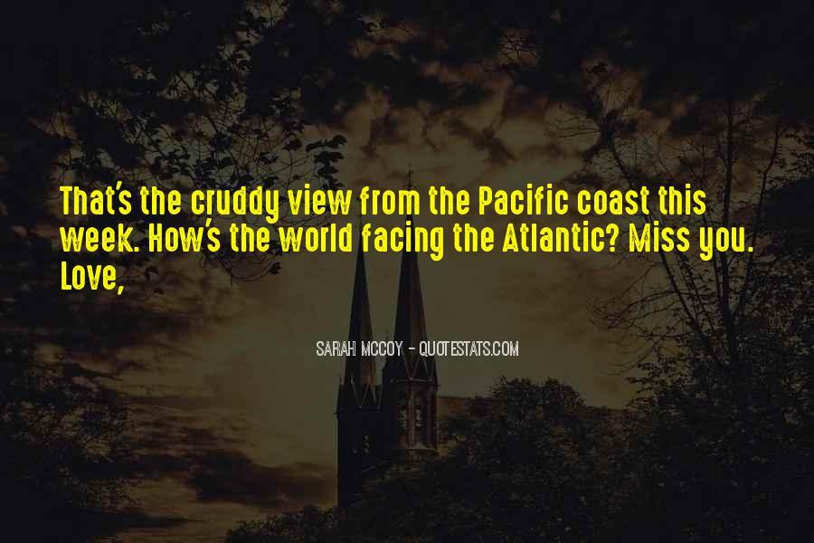 Pacific Coast Quotes #628271