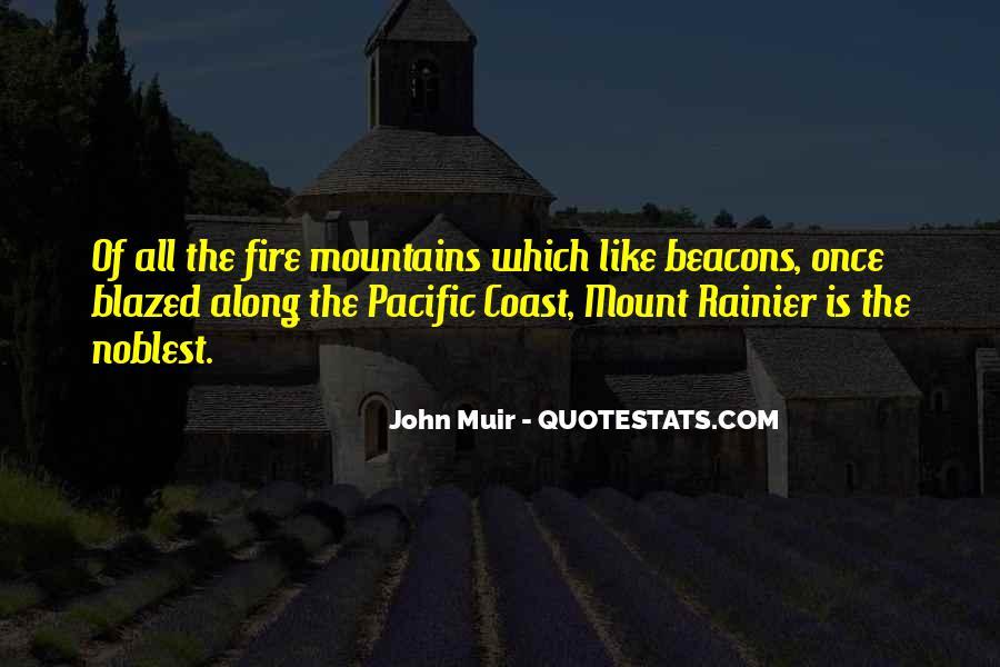 Pacific Coast Quotes #640149