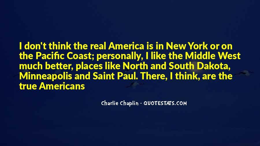 Pacific Coast Quotes #882025