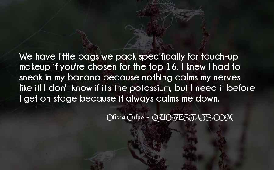 Pack Quotes #108901