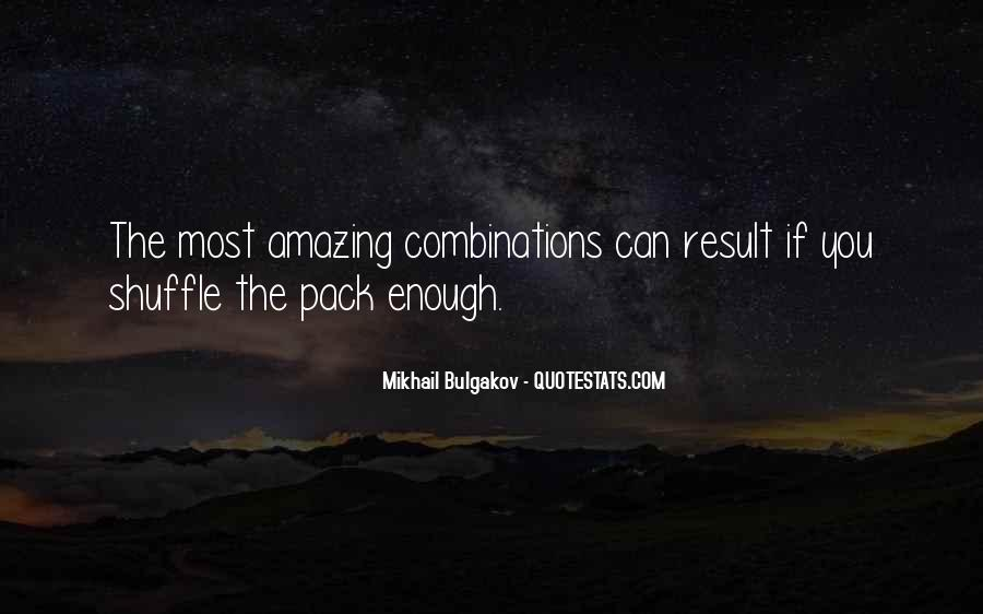 Pack Quotes #126621