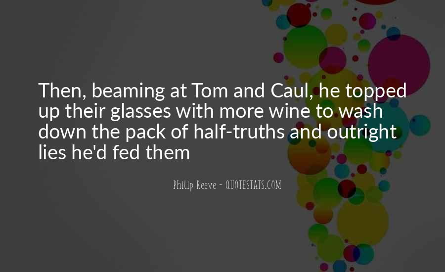 Pack Quotes #141105