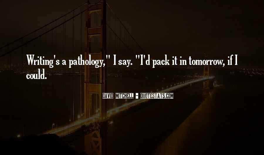Pack Quotes #172029