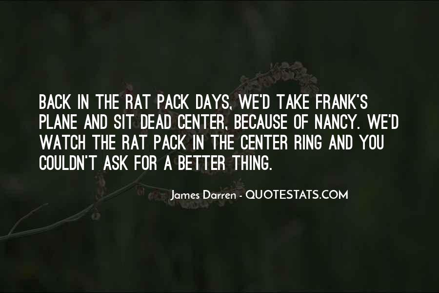 Pack Quotes #66105