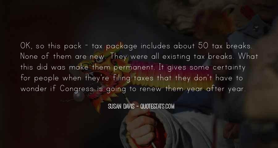 Pack Quotes #91755