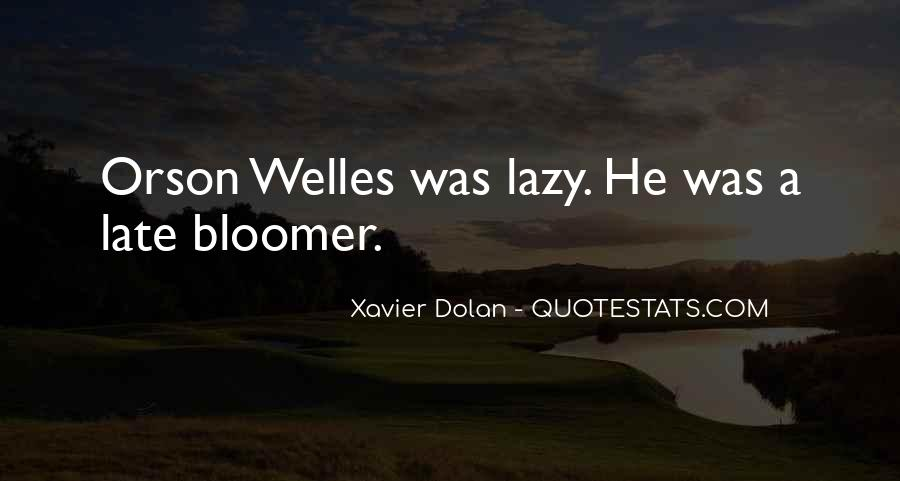 Quotes About Bloomer #1086062
