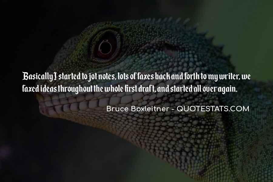 Quotes About Bloodrose #1074485