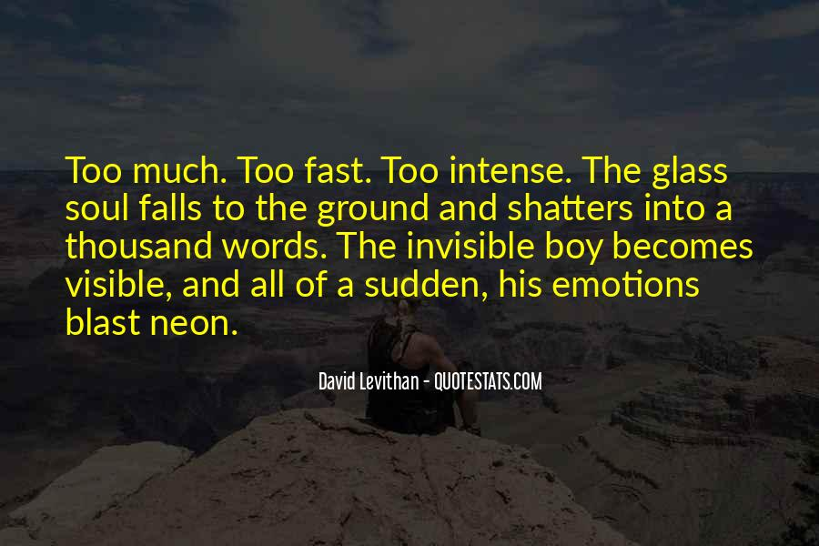 Page Boy Quotes #1000105