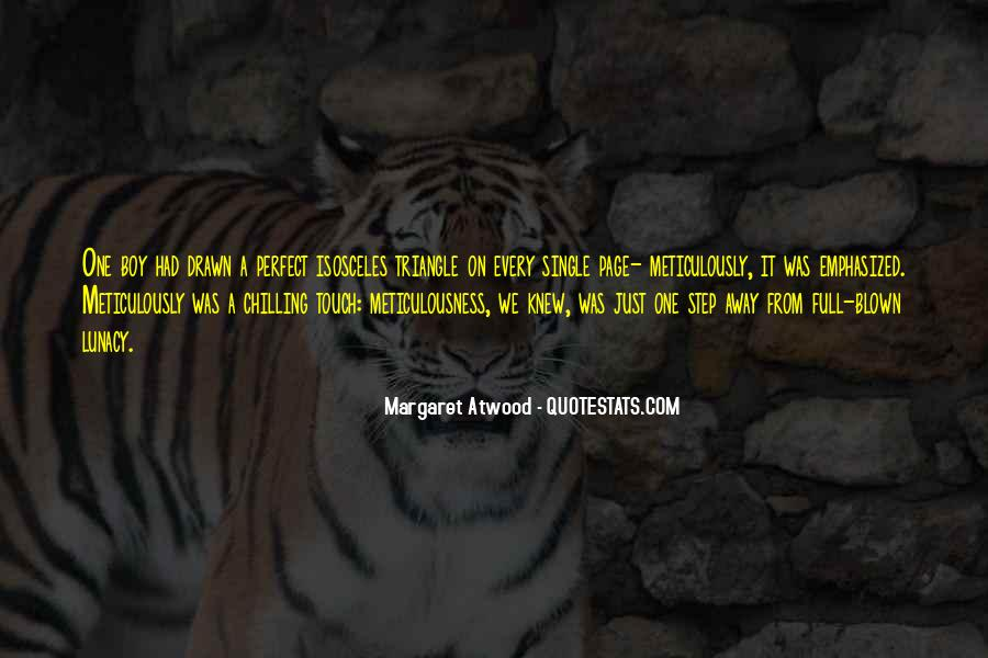 Page Boy Quotes #730483