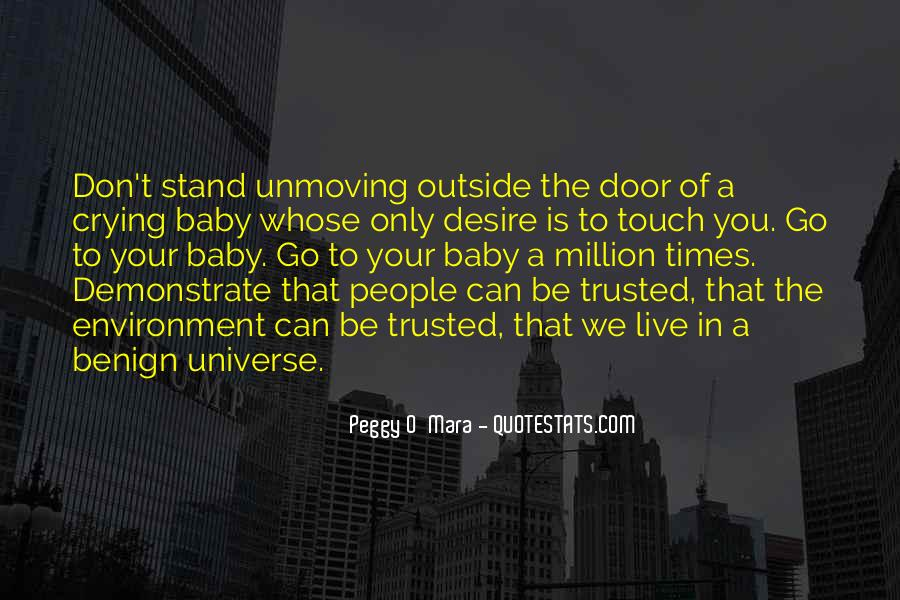 Quotes About Unmoving #1565558