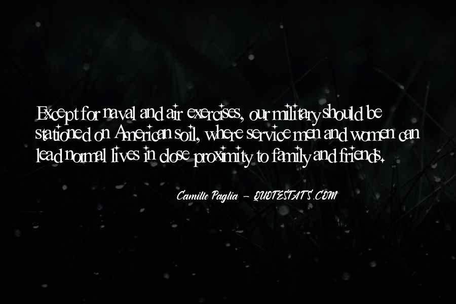 Paglia Camille Quotes #146565