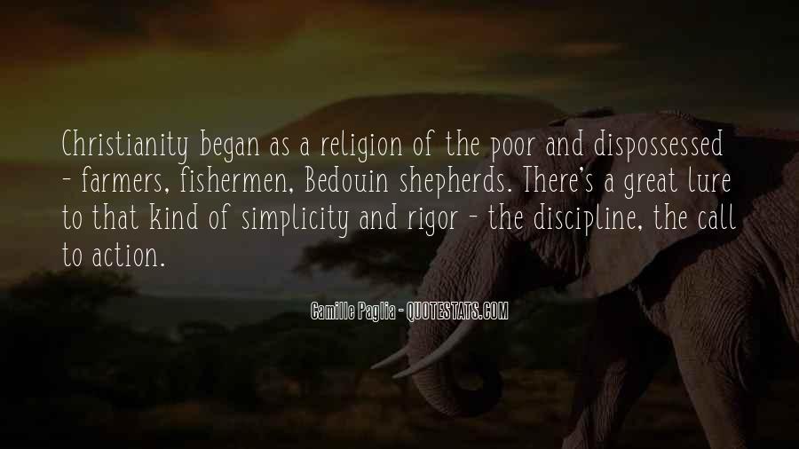 Paglia Camille Quotes #159305