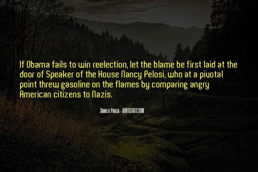 Paglia Camille Quotes #251962