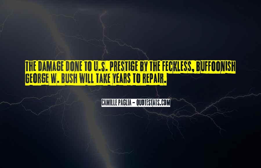 Paglia Camille Quotes #433574