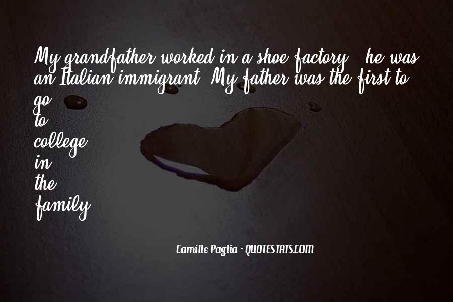 Paglia Camille Quotes #485161