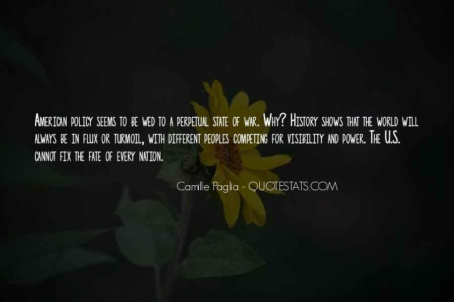 Paglia Camille Quotes #52865