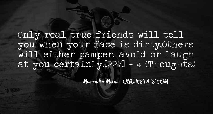 Pamper Self Quotes #750939