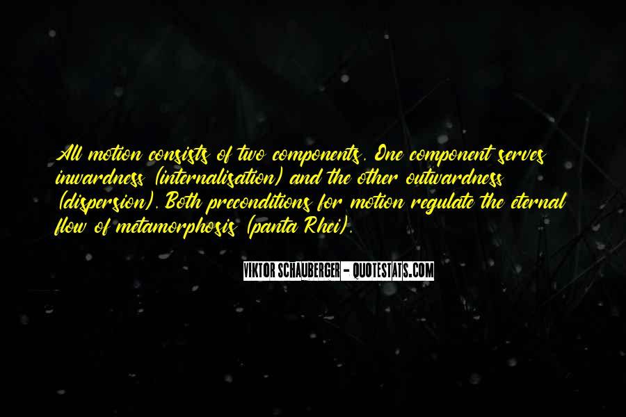 Panta Rhei Quotes #1668300