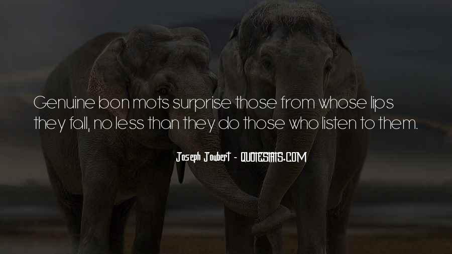 Papa Doms Quotes #1626099