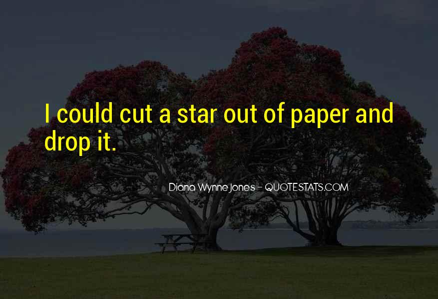 Paper Cut Out Quotes #468630