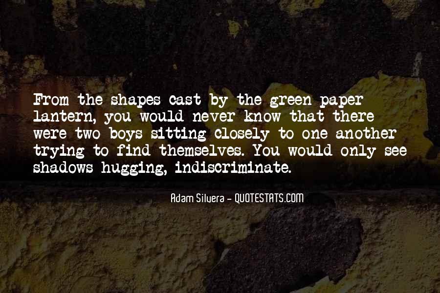 Paper Lantern Quotes #553896