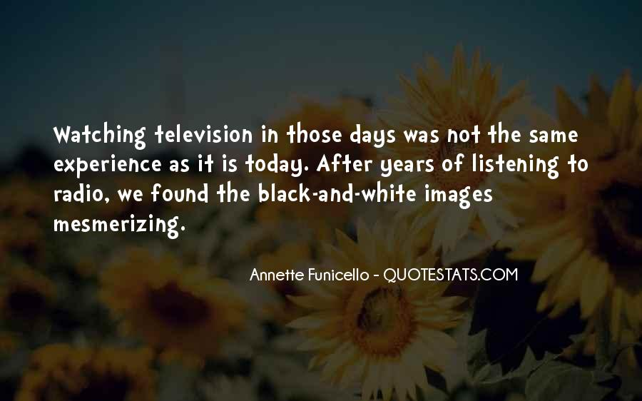 Quotes About Black And White Images #684238
