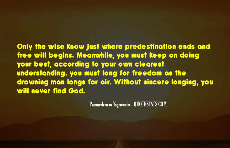 Paramahansa Yogananda Best Quotes #1017548