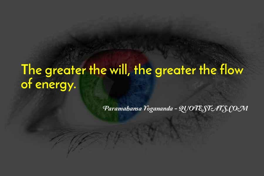 Paramahansa Yogananda Best Quotes #106964