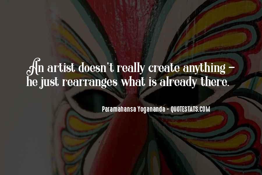 Paramahansa Yogananda Best Quotes #122203