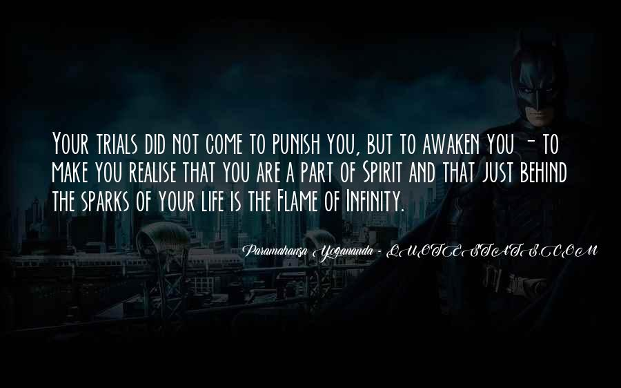 Paramahansa Yogananda Best Quotes #130359