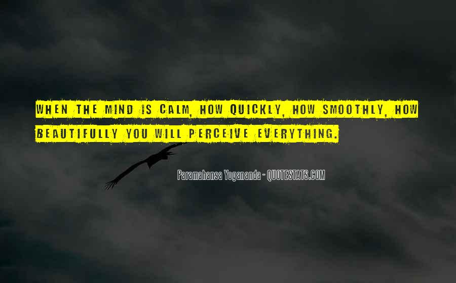 Paramahansa Yogananda Best Quotes #137070