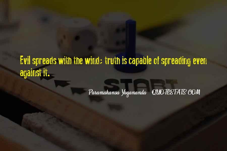Paramahansa Yogananda Best Quotes #14096