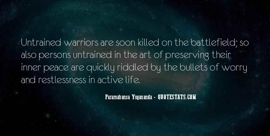 Paramahansa Yogananda Best Quotes #147417