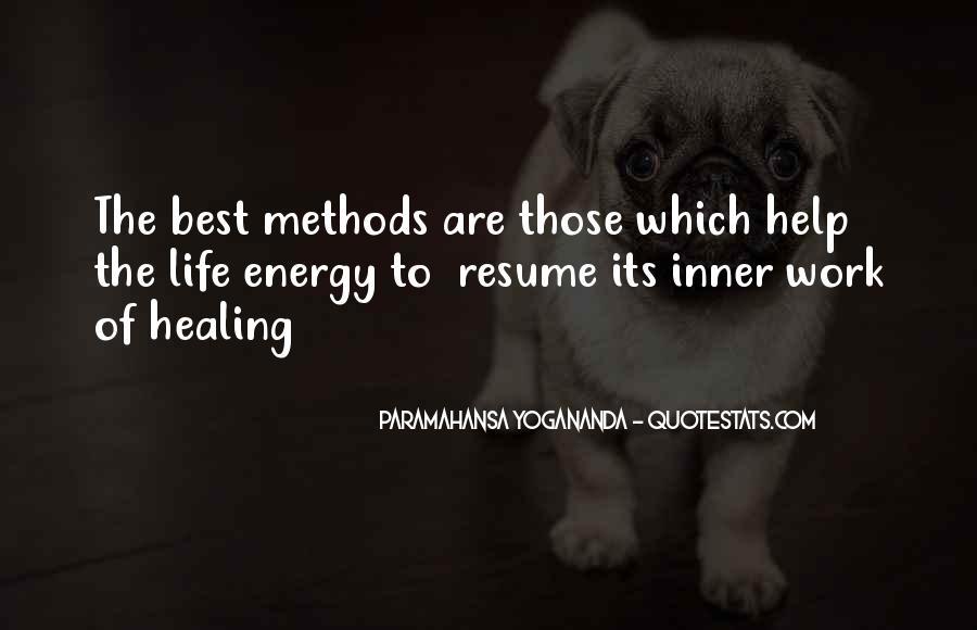 Paramahansa Yogananda Best Quotes #1723445
