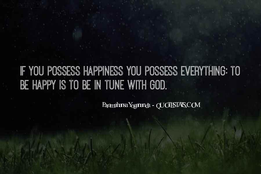 Paramahansa Yogananda Best Quotes #186855