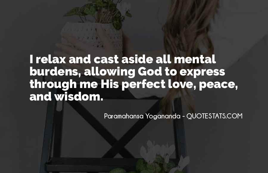 Paramahansa Yogananda Best Quotes #198827