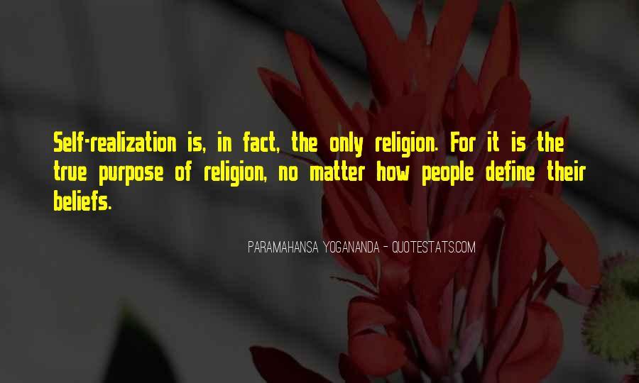 Paramahansa Yogananda Best Quotes #208576