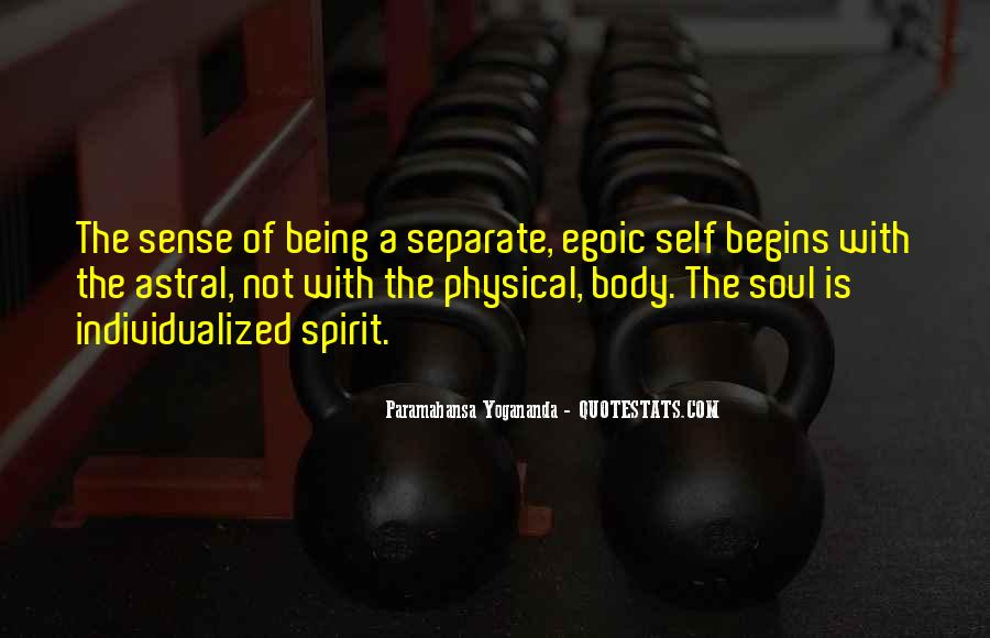 Paramahansa Yogananda Best Quotes #21496