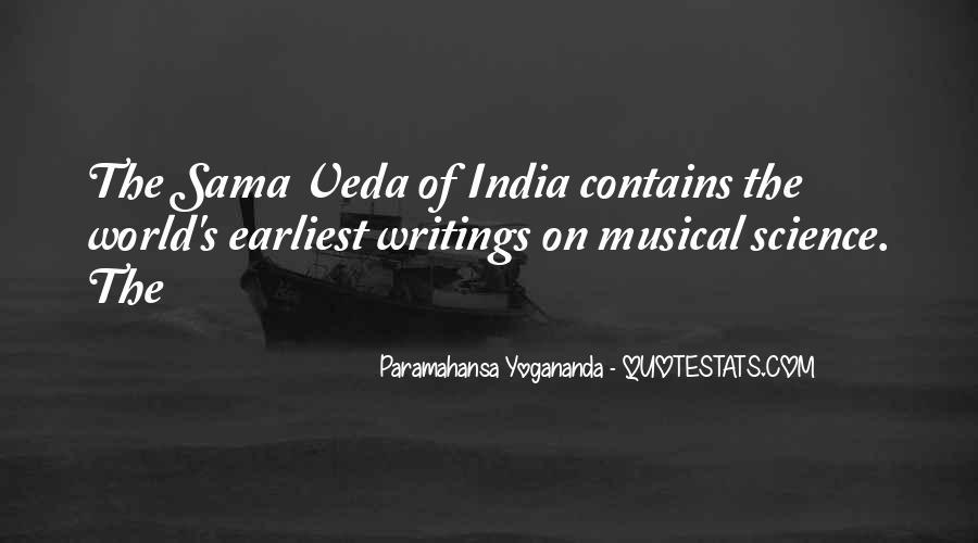 Paramahansa Yogananda Best Quotes #231469