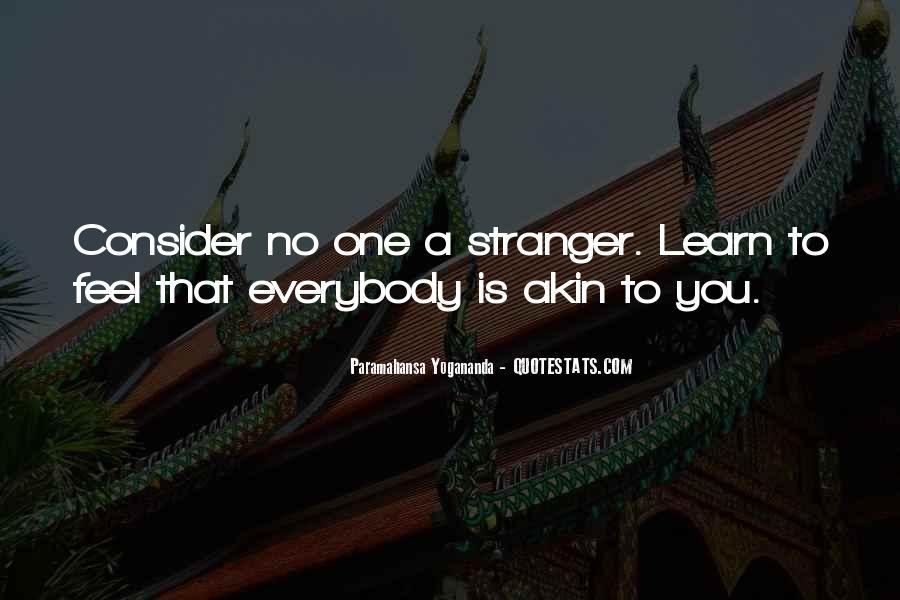 Paramahansa Yogananda Best Quotes #29551