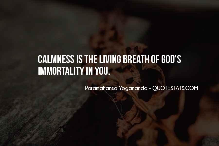 Paramahansa Yogananda Best Quotes #50781