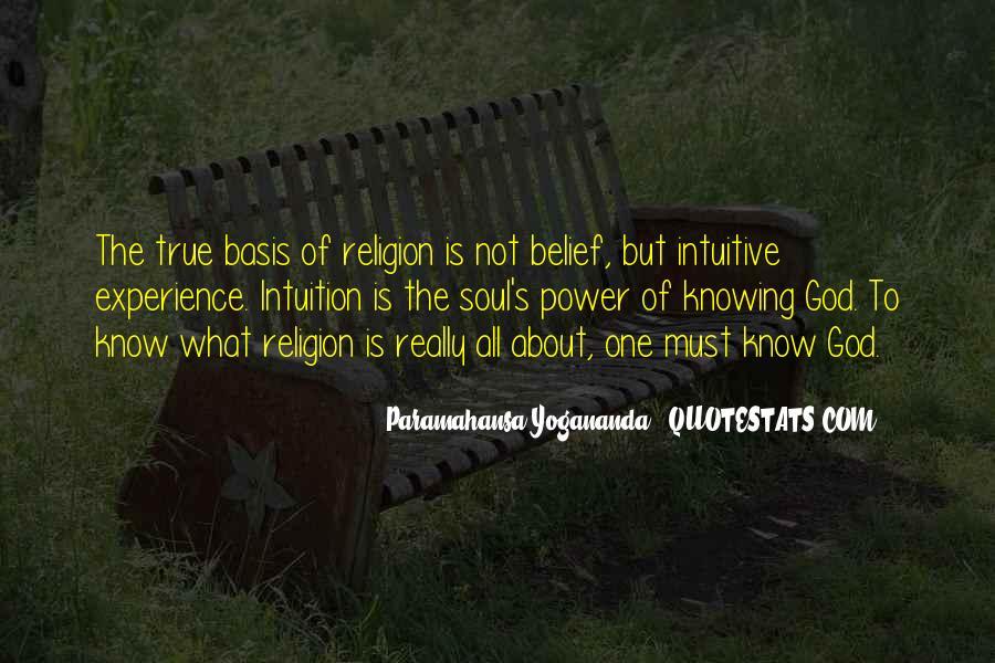 Paramahansa Yogananda Best Quotes #84596