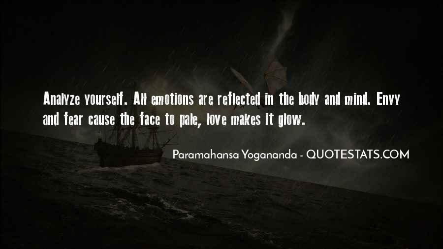 Paramahansa Yogananda Best Quotes #91173