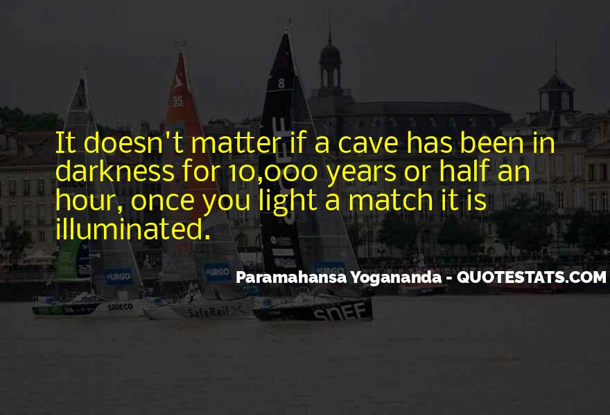 Paramahansa Yogananda Best Quotes #95458