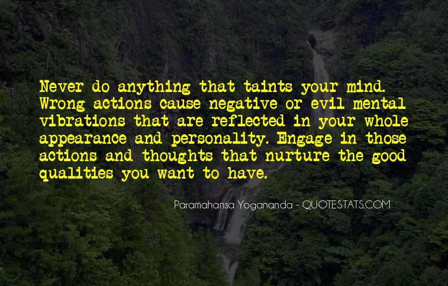 Paramahansa Yogananda Best Quotes #95920