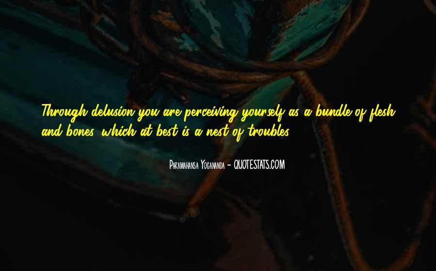 Paramahansa Yogananda Best Quotes #987512