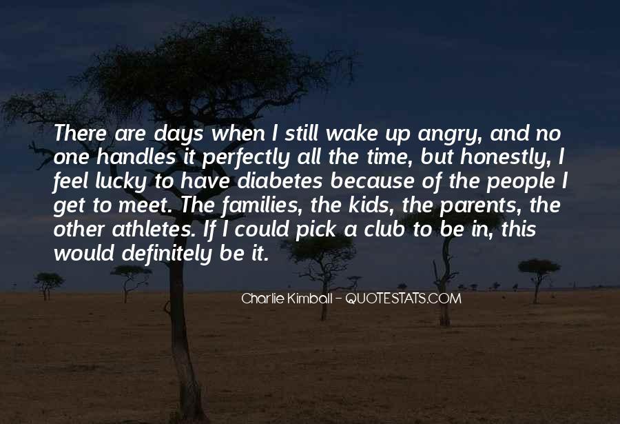Parents Meet Quotes #1011022