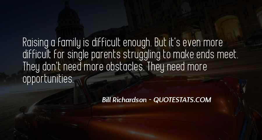 Parents Meet Quotes #1313170