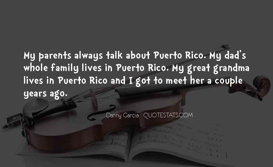 Parents Meet Quotes #1684264